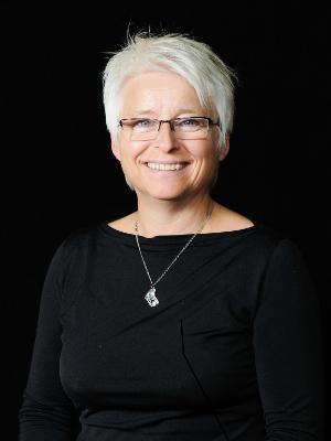 Greta Andersen, hypnoterapeut og clairvoyant